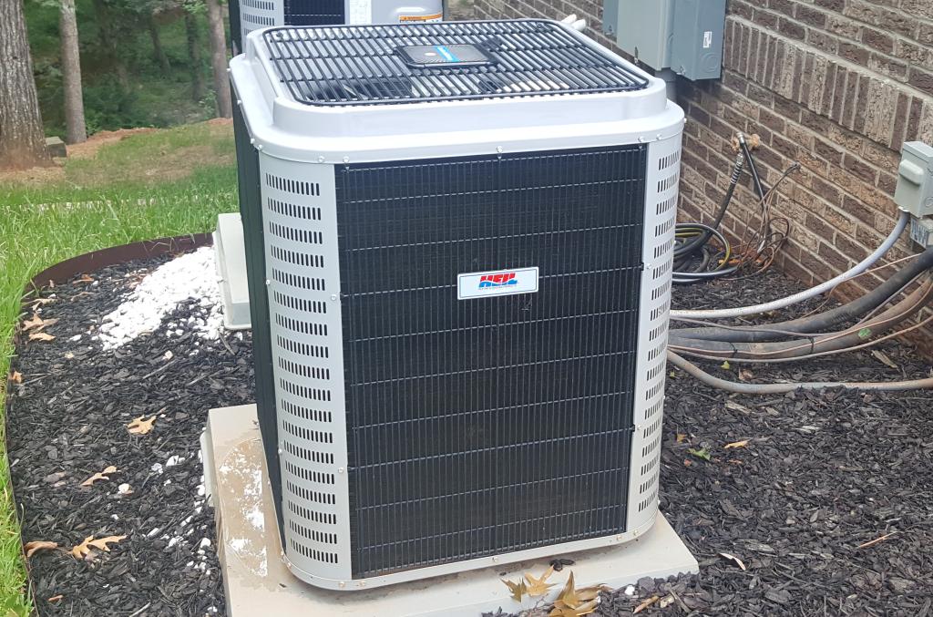 Heil Air Conditioning Installation