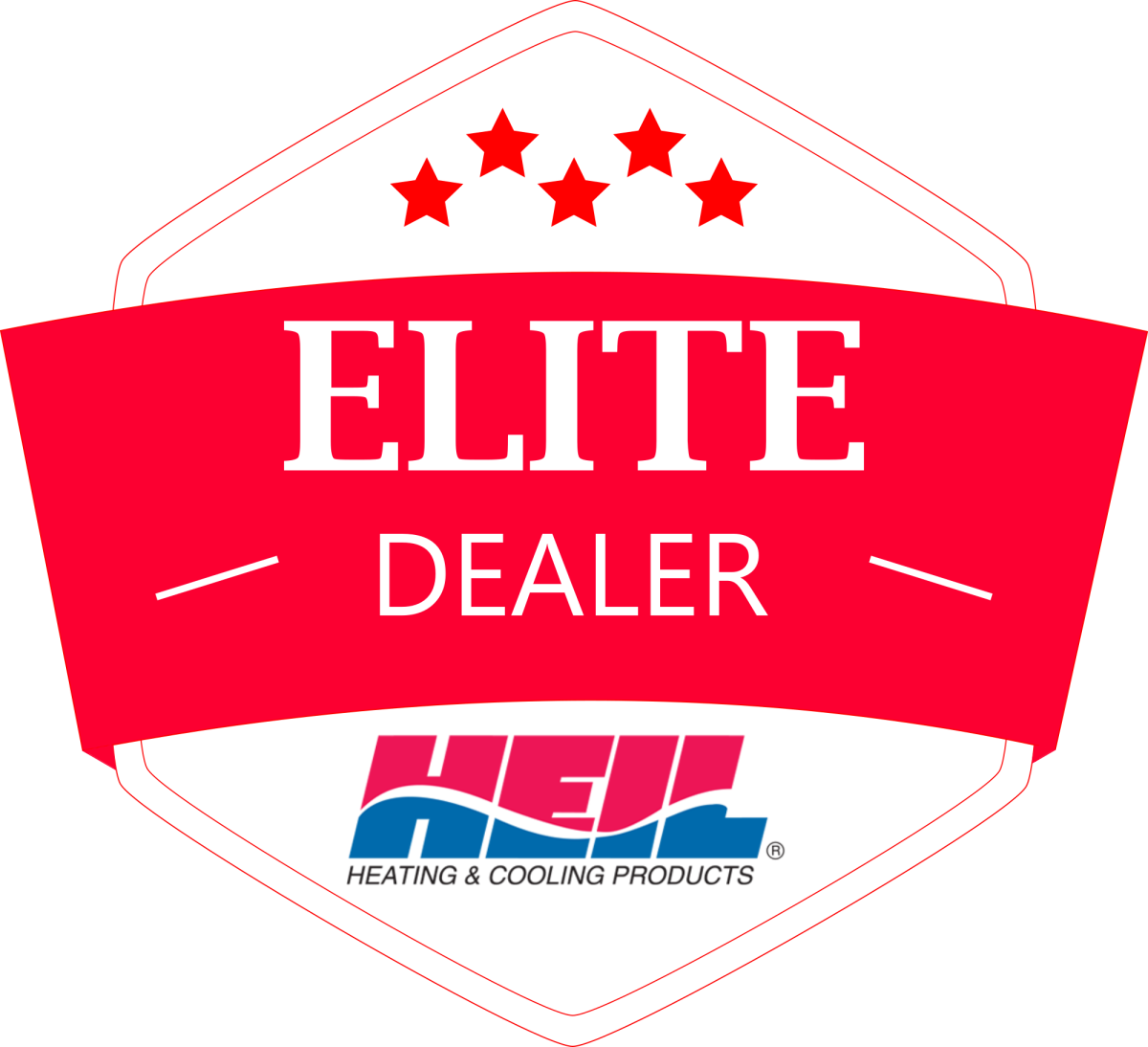 Heating Installation Heil Elite Dealer