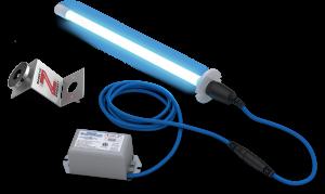 Germicidal UV Lamp