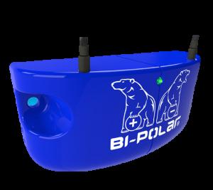 Indoor Air Quality Bi-Polar Ionizer