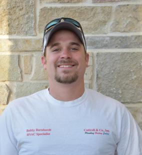 Bobby Barnhardt | HVAC Specialist