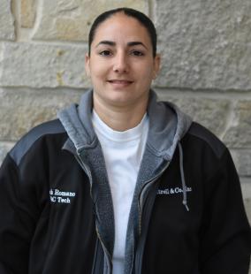 Micah Romano| HVAC Specialist
