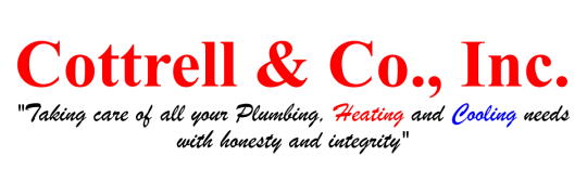 Cottrell & Co., Inc. Logo