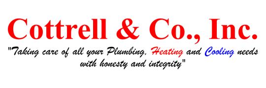 Cottrell & Co., Inc. Logo