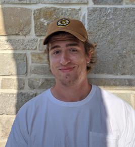 Michael Yale Plumbing Apprentice